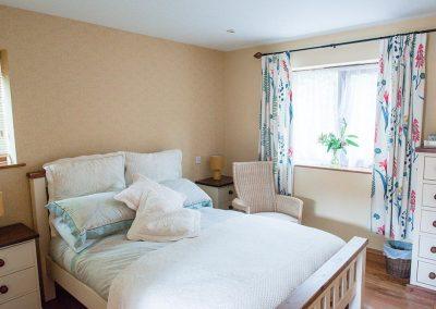 Accommodation in Uplyme Dorset near Lyme Regis