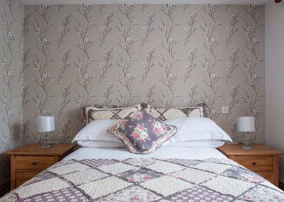 Double Room Facilites Bed and Breakfast Uplyme