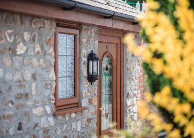 Accommodation Cottages Uplyme Devon